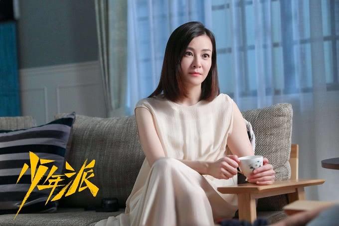<b>少年派:裴音终于可以为自己活一次,她和蒋昱文的结局并不重要!</b>