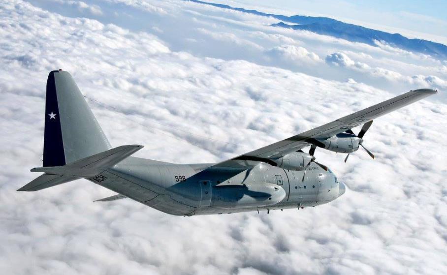 18点13分,一架运输机在执行任务期间坠毁,军方已下令全力搜救