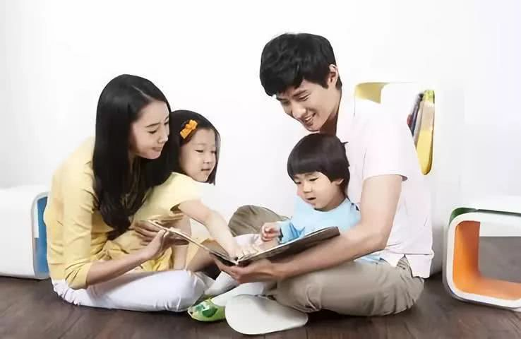 家庭教育:教孩子做家务的好处