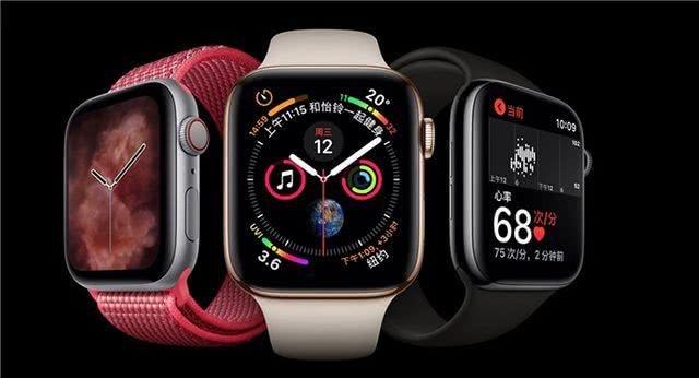 """<b>瑞士手表犯难!苹果Apple Watch正""""摧毁""""瑞士手表行业</b>"""