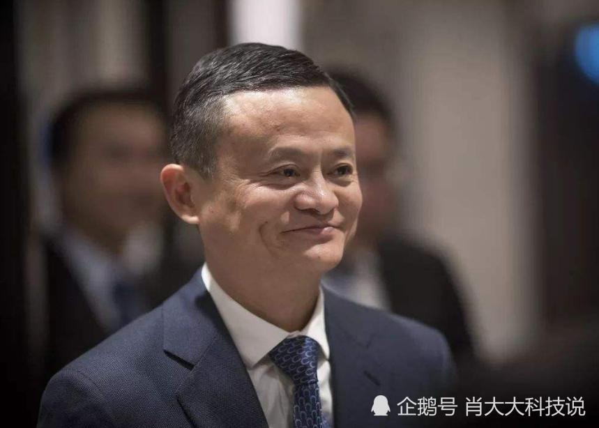 """马云即将退休,却给阿里留下2个""""王炸""""?网友:用心良苦!"""