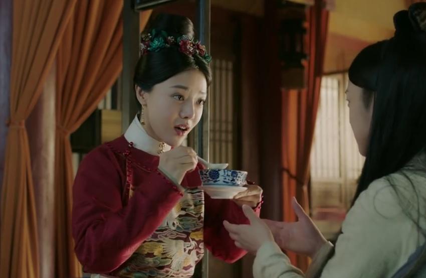 朱瞻基选妃,孙若微为何没能争过妹妹胡善祥,根源在姐妹相认这段