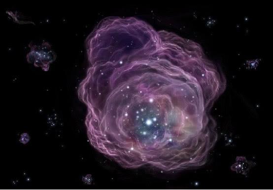 宇宙中最远的距离不是宇宙的尽头,不同维度之间的距离才是最远