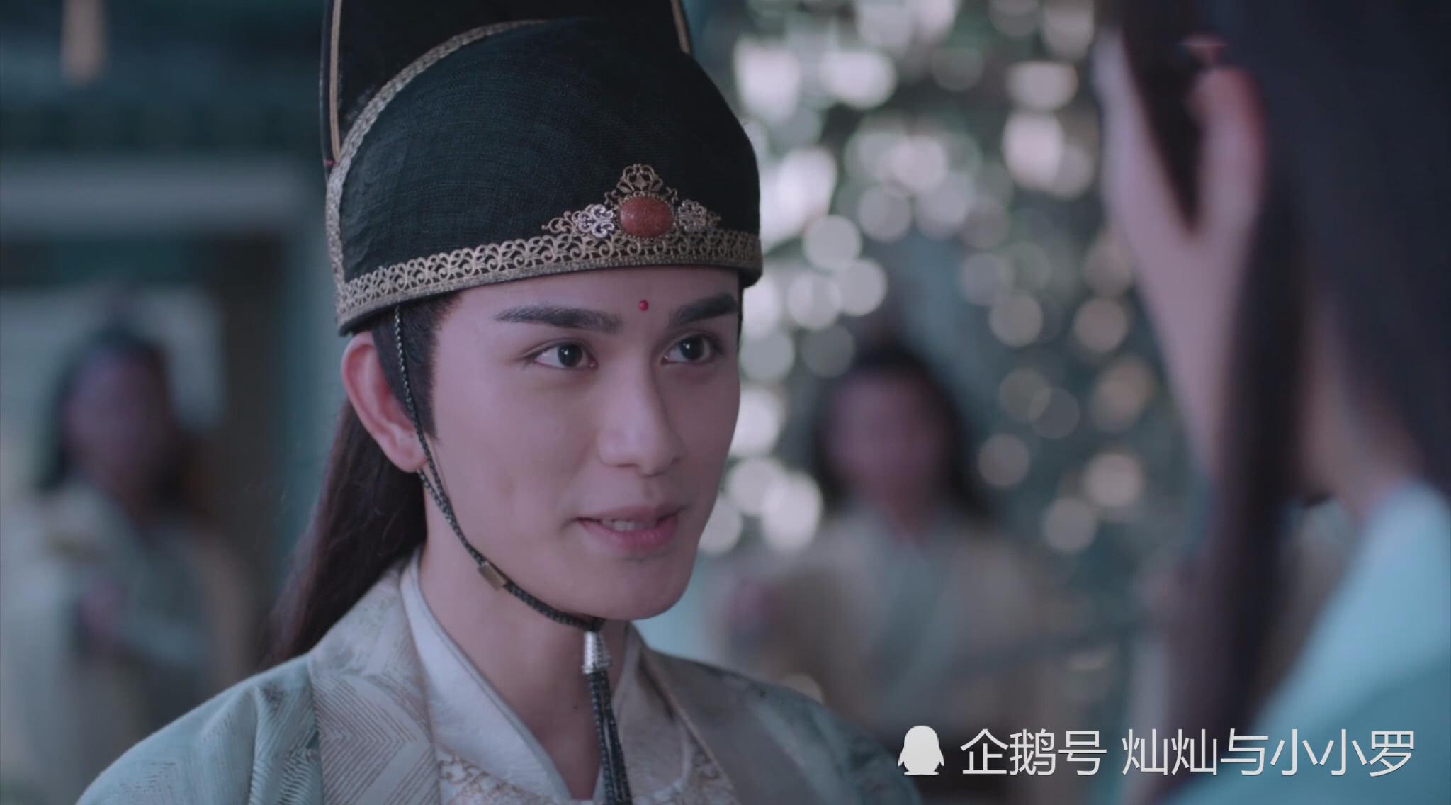 陈情令:金光瑶的绝望时刻,不是被魏婴发现秘密,而是他的两个字