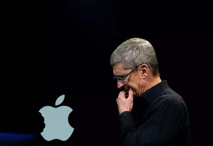 iPhone再创新巅峰!取消刘海屏+支持双模5G,库克这次终于开窍了