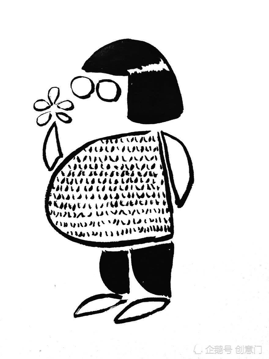 插画师用插画告诉你,抚养孩子是什么样的感觉!