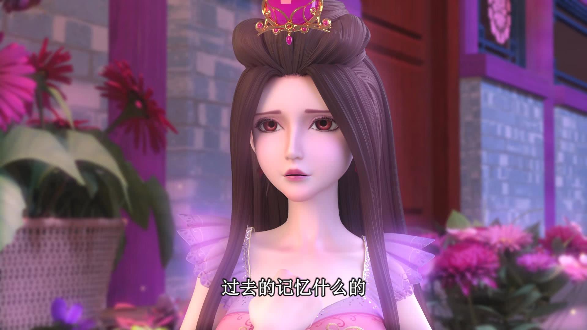 叶罗丽:茉莉曾经过目不忘,如今却失去了最宝贵的记忆,很讽刺