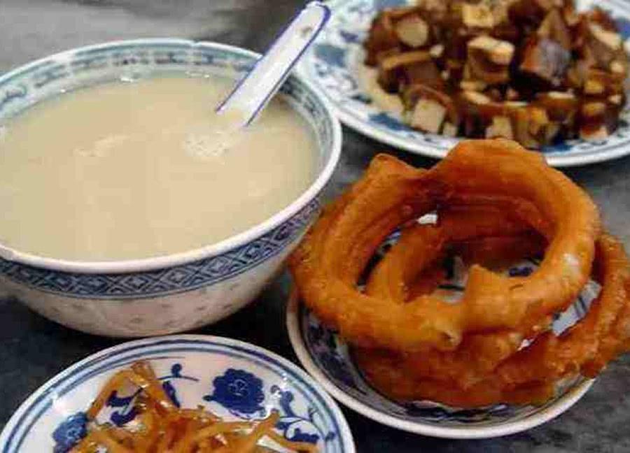 北京人最爱的五种食物,漏掉任意一种都不算真正的老北京人!