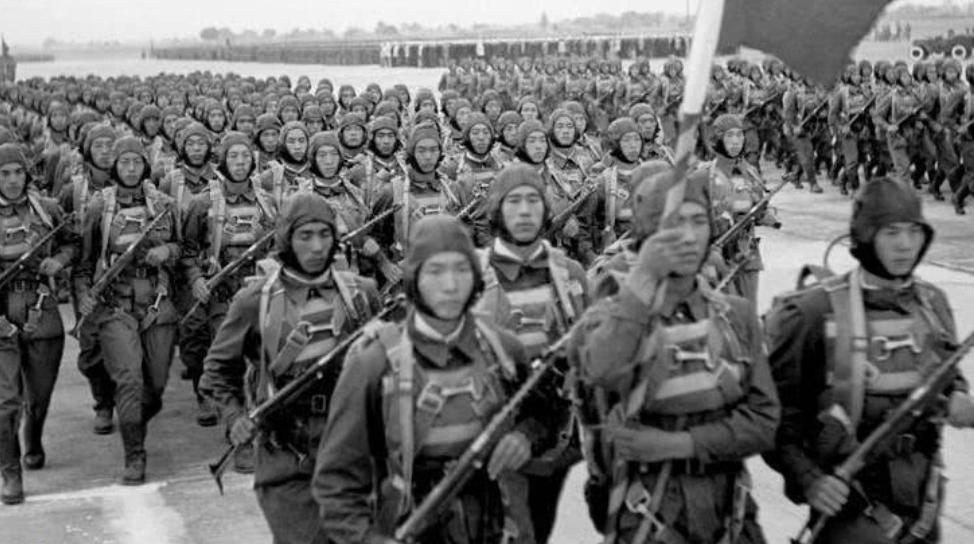 二战时期中国如果没参战,那打多久才会结束?专家:最少百年