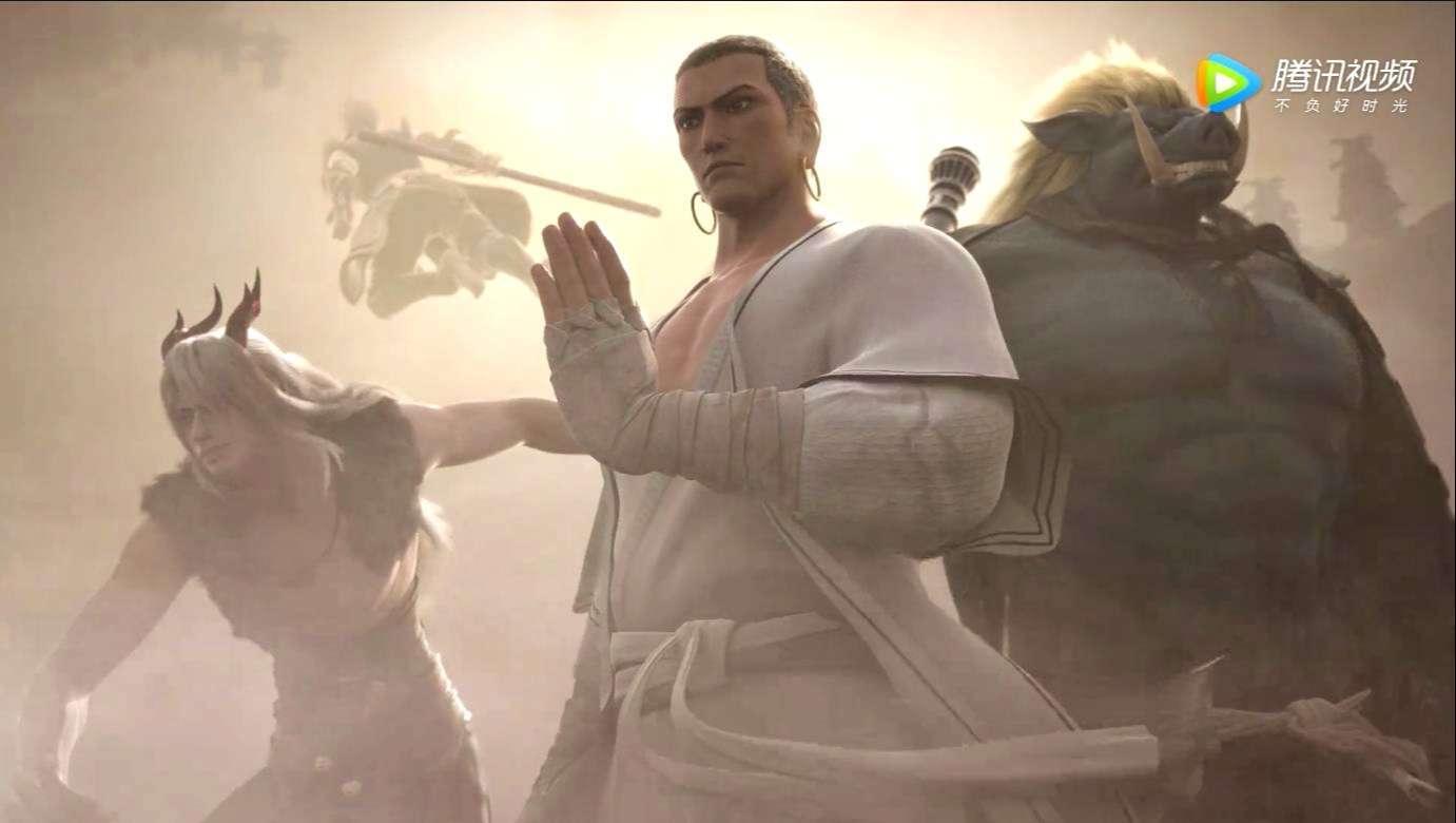 西行纪:四大将军和如来大神比谁更强如来不惧单挑,联手则不敌