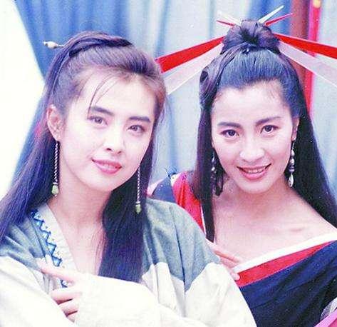 标准白富美,亚州片酬最高的华人女星,老公是法拉利总裁!