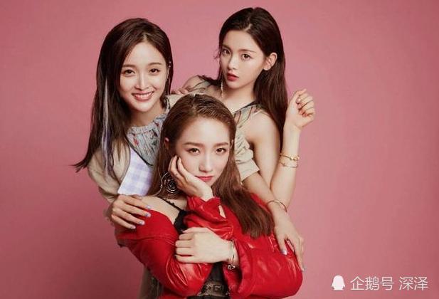 明日之子:BY2粉丝叫兔子,冯希瑶粉丝叫瑶瑶乐,而她的最有趣