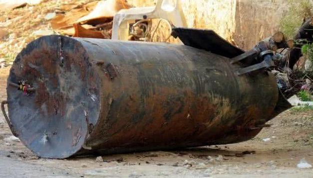 重型炸弹在中东爆炸,上百士兵被炸身亡,美呼吁大国立即停火