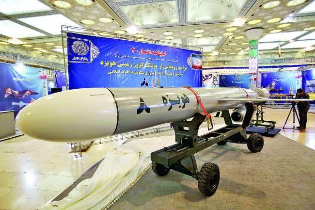 美国掌握确凿证据,袭击沙特导弹来自伊朗,为何还不动手?
