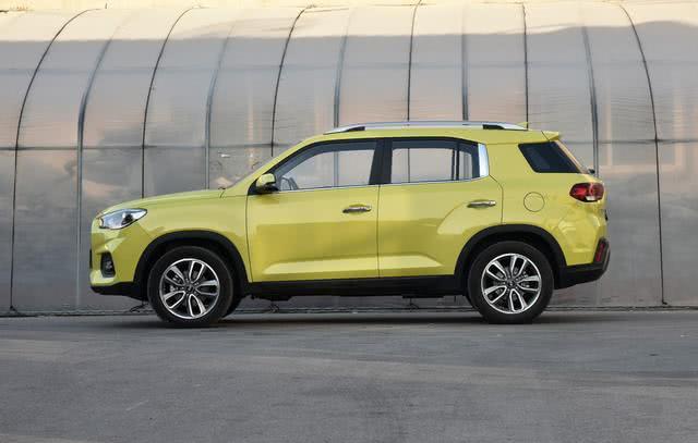 """韩系SUV的""""顶梁柱"""",半年卖近7万台,160马力+四驱"""