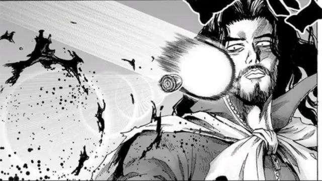 一拳超人:神级灾害降临?手下都是顶尖龙级,流浪帝是最弱一个!
