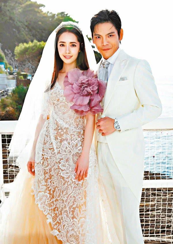 """向佐和郭碧婷意大利举行婚礼,向佐称呼郭碧婷""""小向太"""""""