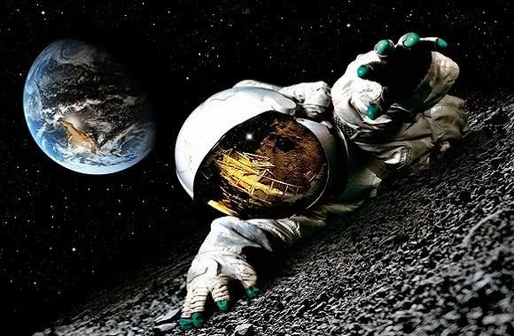 在太空旅行微重力下,人的肠子有可能会泄漏
