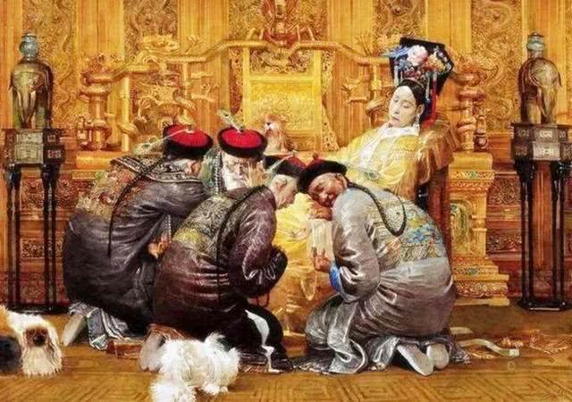 大清朝最大罪人,是她阻碍了晚清的改革之路,结果让中国受尽磨难