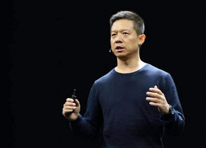 法拉第未来被曝重组:贾跃亭或将辞任CEO