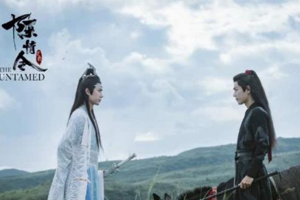 《陈情令》过后,肖战再次搭档宣璐和于斌,粉丝直呼不喜欢!