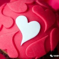 心理测试:第一眼最喜欢哪个爱心?测一测谁