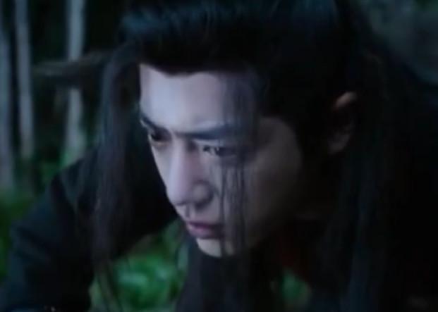 """陈情令:魏无羡""""错杀姐夫"""",当他在树林里那刻,百万网友已哭晕"""