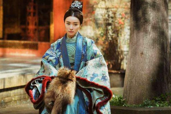 《大明风华》:朱棣明明还有其他嫔妃,为何要让太子妃管理后宫?