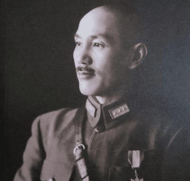 蒋介石女儿的两任丈夫:一个是红色特工,另一个则是日本间谍