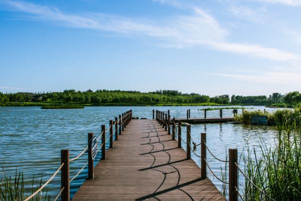 北京最大湿地公园,抵4个颐和园,麻溜约起来