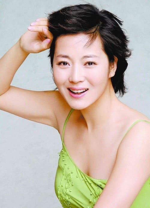 着名演员王茜华,演农村妇女无人超越,绝对的演技派!