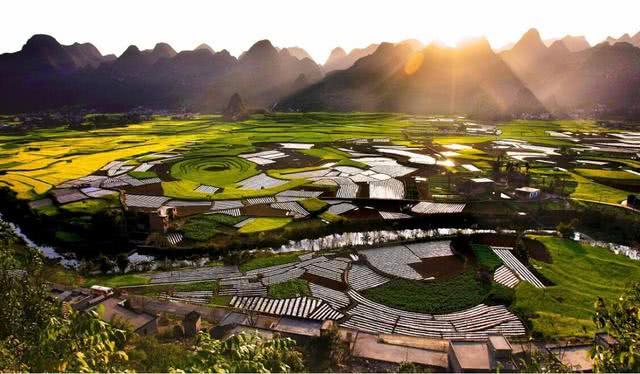 """中国最""""悲惨""""省份,被誉为世界最佳旅行地,旅游收入却排名倒数"""