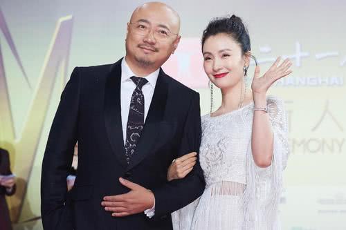 徐峥和小陶虹的婚姻被形容是特别中年气,彻底世故的利益共同体