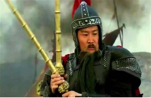 水浒传:呼延灼和关胜本是朝廷将领,为何甘心归顺梁山