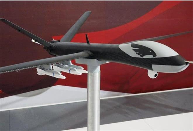 中国无人机实现历史性突破,首次出口欧洲市场,一卖就是9架