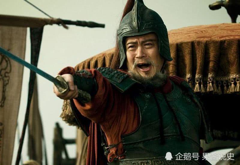 "<b>揭秘:""官渡之战""""四世三公""的袁绍到底输在哪儿?</b>"