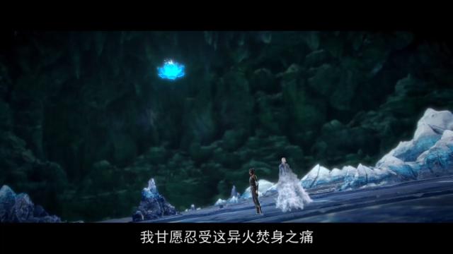 斗破苍穹:绝世天威也灭不掉美杜莎身上的坚持,斗宗强者恐怖如斯