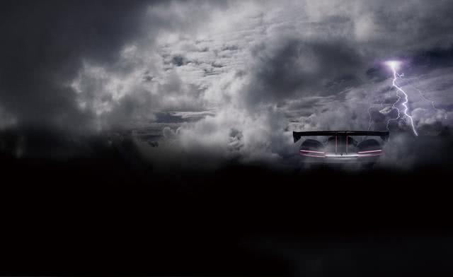 明年最值得期待的电动超跑,破百只需2.1秒,续航一千公里