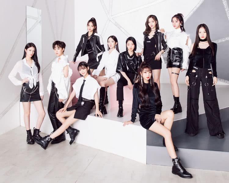 中韩对于打造偶像的不同方式,在这点上,是中国团队觉悟比较高!