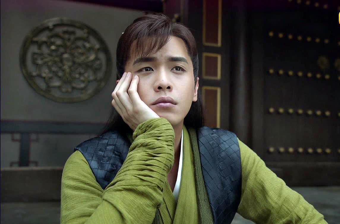 庆余年:范若若最后为何浪迹天涯曾向范闲告白,可惜被拒绝了
