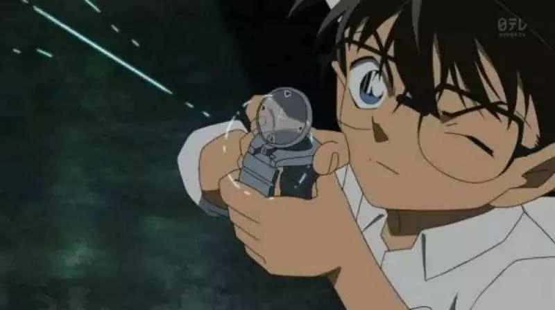 名侦探柯南:小五郎如果去医院检查会怎样?医生:751针?没救了