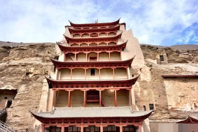 惊艳世界的中国最牛4大古建筑,现代人都难以完成,你见过几个