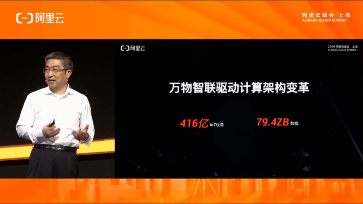 阿里巴巴发布RISC-V处理器,未来应用于AIoT场景设备!