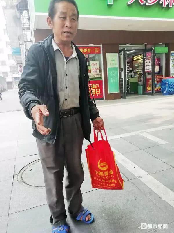 丹寨大叔广东流浪20多年想回家,志愿者帮他找到家人,但他还是回不去……