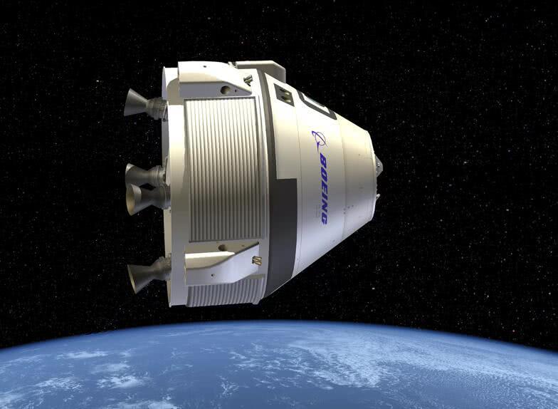 飞船在1600度高温中迫降,NASA却认为很成功,为何?