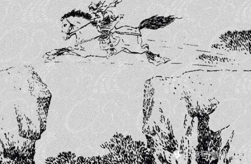 李世民被追杀,唐三藏施法相救,他法力高深,取经为何还怕妖精?