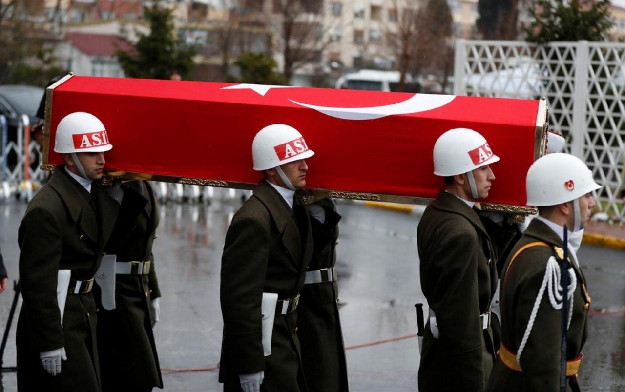 土耳其重蹈美军覆辙两百多士兵被库尔德打死,俄:陷入一场苦战