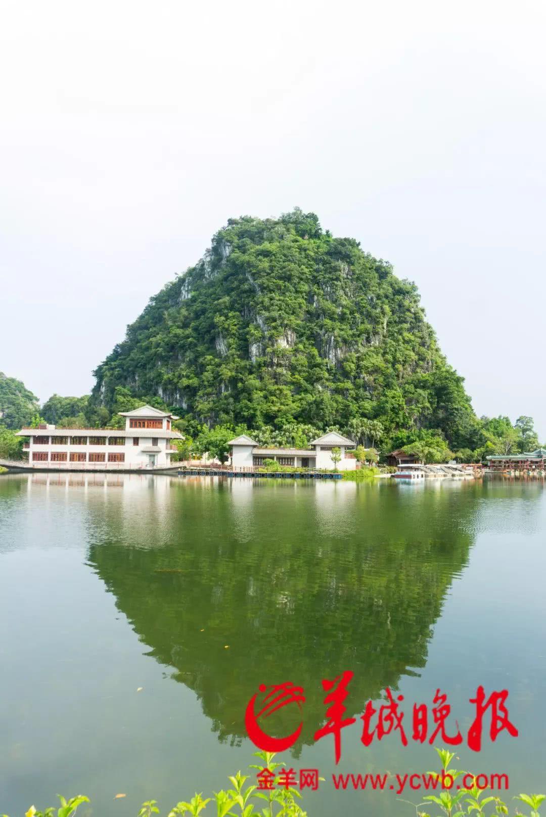 """这里是《西游记》取景地,被誉为""""中国最美绿道""""!背后还藏着这些胜景…"""