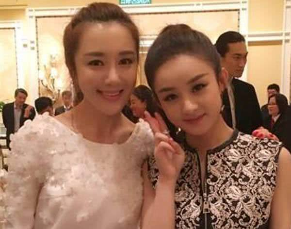 赵丽颖默契搭档怒斥新人女演员赖在导演房间不走!为上位也是拼了