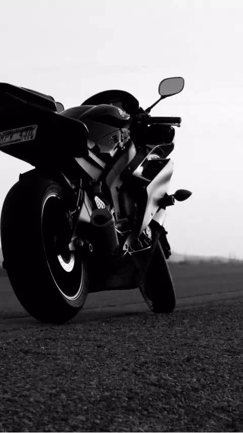 摩托车帅气机车壁纸 16P